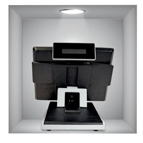 20x20-display