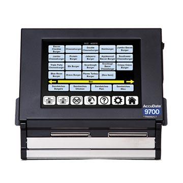 AccuDate 9700