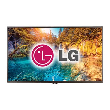LG Professional Displays