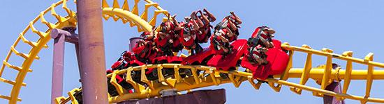 software punto venta restaurante hotel retail comercios Mexico theme parks