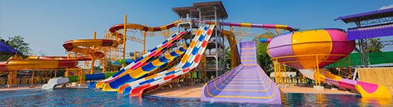software punto venta restaurante hotel retail comercios Mexico waterparks