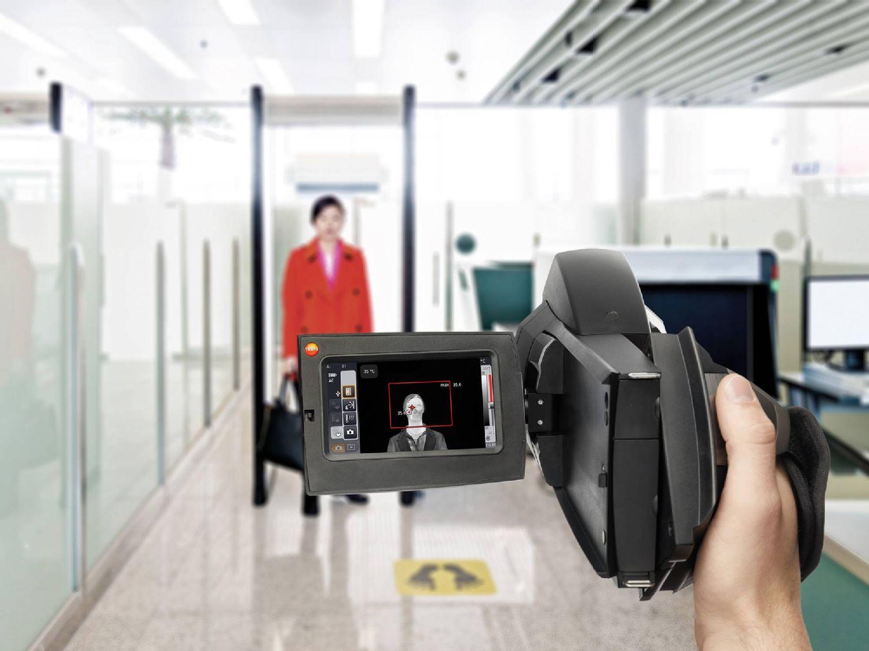 Thermal Camera 890 software punto venta restaurante hotel retail comercios Mexico 0